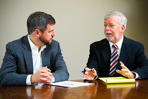 White Collar Criminal Defense