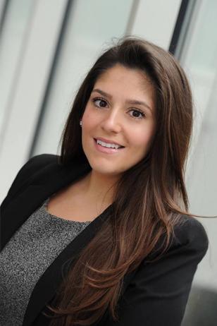 Gianna A. Bove